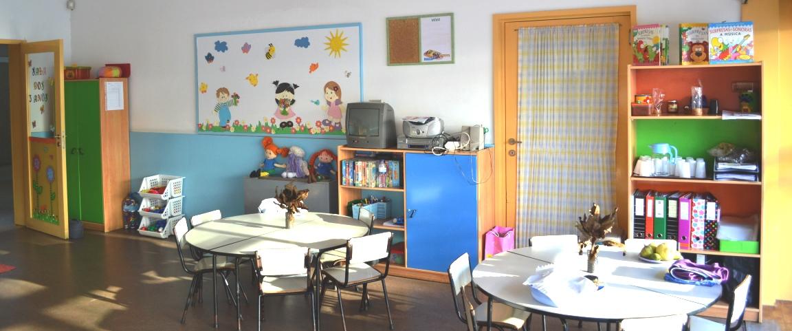 Sala dos 3 Anos
